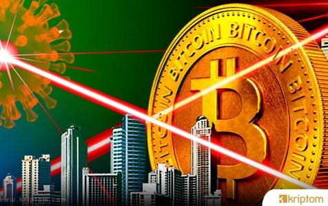 Fırsat mı Tehdit mi? Koronavirüs Günlerinde Bitcoin
