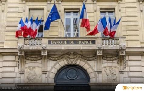 Fransa Merkez Bankası Başarılı Bir Dijital Euro Denemesi Yapıyor