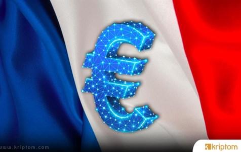Fransa Merkez Bankası Blockchain Tabanlı Dijital Euro'yu Başarıyla Test Etti