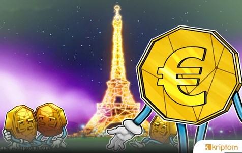 Fransa Merkez Bankası Dijital Para Çıkaracak