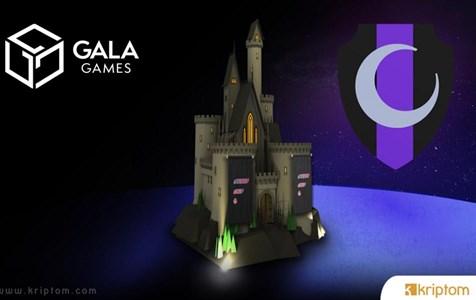 Gala (GALA) Nedir? İşte Tüm Ayrıntılarıyla Kripto Para Birimi GALA Coin