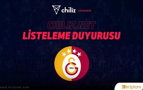 Galatasaray'ın Fan Token'ı Bu Borsada Listelenmeye Başlıyor