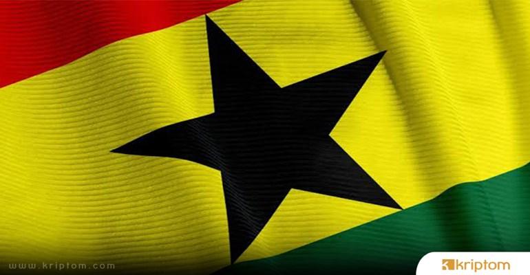 Gana Merkez Bankası'ndan CBDC Atılımı