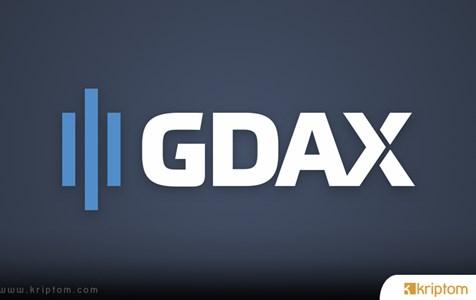 GDAX Kullanıcıları, Bitcoin para çekme ücretlerinden şikayetçi