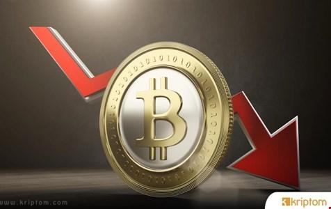 Geleneksel Piyasalar İle Korele Olan Bitcoin Bu Seviyelere mi Gerileyecek?