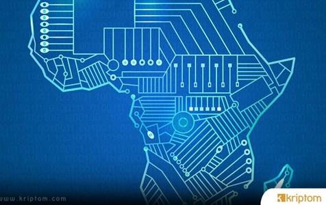 Gelişen Teknolojiler Afrika'nın Finansal Yapısını Değiştirebilir