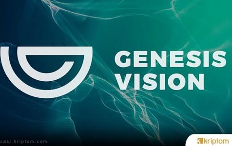 Genesis Vision (GVT) Nedir? İşte Ayrıntılarıyla GVT Token