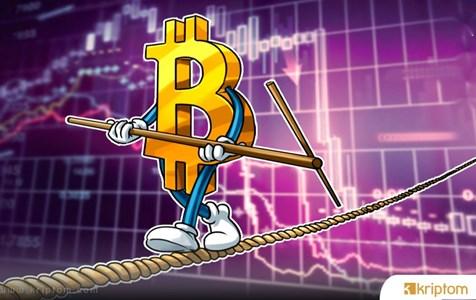 Gerçek mi, FUD mu?: Bir Kripto Analisti, Bitcoin'in (BTC) Aşırı Değerli Olduğunu Söyledi