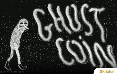 Ghost Coin Hong Kong Satış Otomatları İçin Ödeme Olarak Kullanılacak