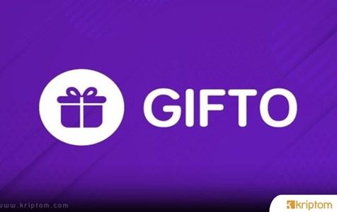 Gifto (GTO) Nedir? İşte Tüm Ayrıntılarıyla Kripto Para GTO Token