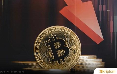 Glassnode Verileri Bitcoin İle İlgili Bu Çarpıcı Gerçeğe İşaret Etti