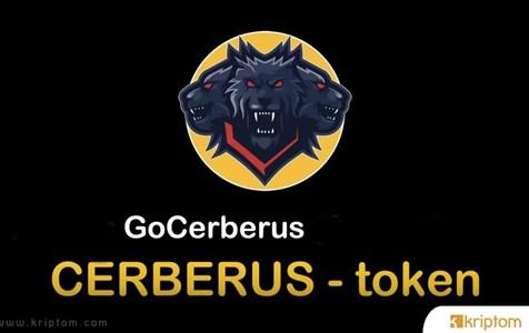 GoCerberus Coin (CERBERUS) Nedir?  İşte Tüm Ayrıntılarıyla Kripto Para Birimi CERBERUS Coin