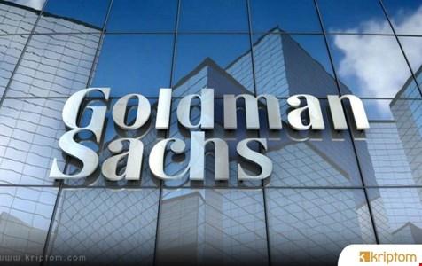 Goldman Sachs: Altın 7 Yılın En Yüksek Seviyesine Çıktığında Ekonomiler % 35 Küçülecek