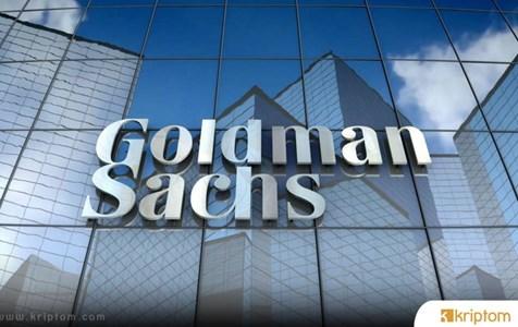 Goldman Sachs: Bitcoin, Müşteri Portföyleri İçin Uygun Bir Yatırım Değil