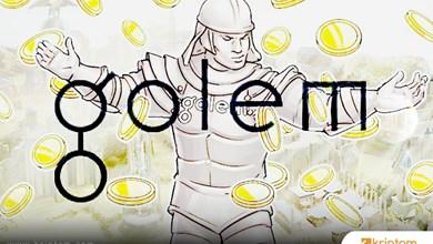 Golem Nedir? Golem'e yatırım yapılır mı?