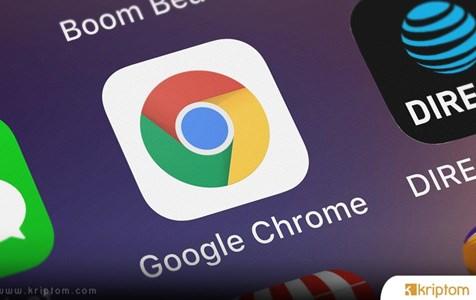 Google Kripto Cüzdanlarını Hedefleyen Uzantılarını Web Mağazasından Kaldırdı