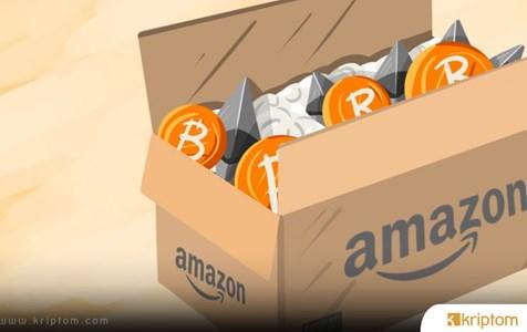Gözler Konferansta: Amazon Bitcoin ile ödeme kabul edecek söylentileri