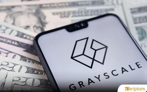 Grayscale Kripto Varlık Eklemeye Devam Ediyor