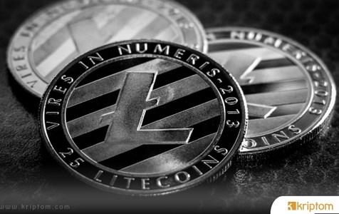 Gümüş Bitcoin Litecoin'de 46 Dolar Tehlikesi