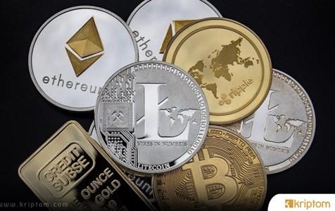 Güne Başlarken Kripto Para Piyasasına Kısa Bir Bakış