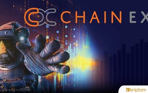 Güney Afrika Merkezli Kripto Borsası ChainEX Stop Sınırı ve Ölçeklendirme Emirleri Ekledi