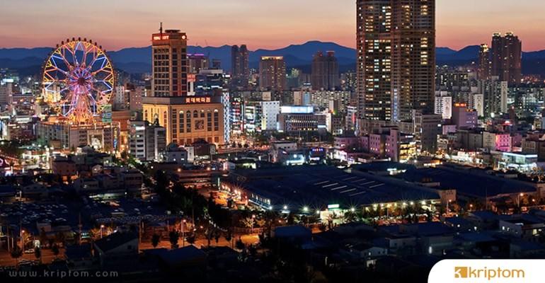 Güney Kore 2022'ye Kadar Fintech ve Blockchain Teknolojilerine 1 Milyar Doların Üzerinde Yatırım Yapacak