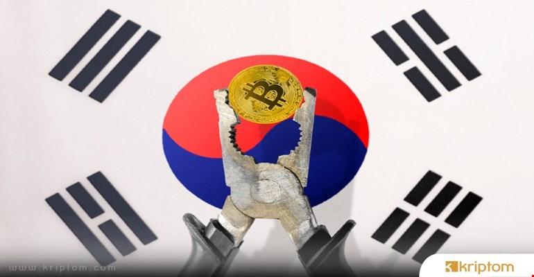 Güney Kore, Bitcoin Gelirlerinden Vergi Almayı Planlıyor