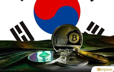 Güney Kore'den Kripto Para Borsalarına Uyarı