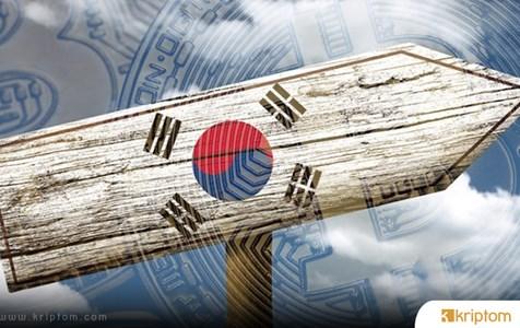 Güney Kore, kripto para birimi borsaları ve bankalar için resmi bir açıklama yaptı