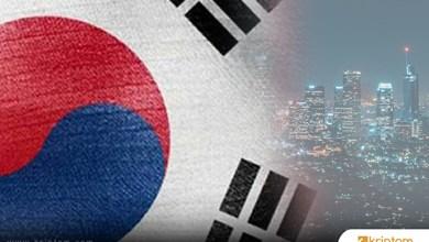 Güney Kore kripto ticareti yasağı fiyaskosu sonrası toparlanma