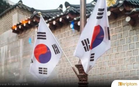 Güney Kore Maliye Bakanı Kripto Para İçin Vergi Planlarını Doğruladı.
