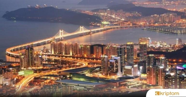 Güney Kore'nin En Büyük Telekom Şirketi Blockchain Tabanlı Dijital Para Birimini Piyasaya Sürüyor
