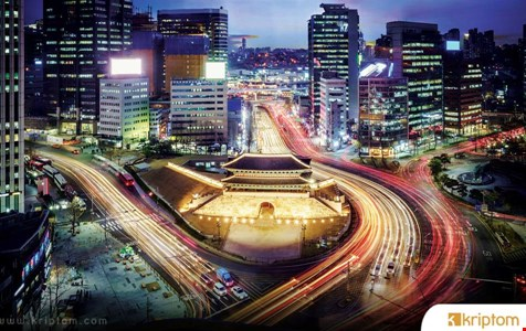 Güney Kore'de Açık Bankacılıkta Rekor
