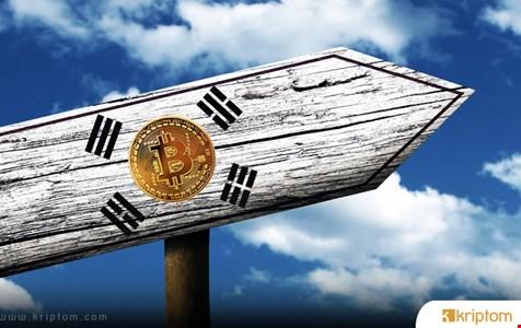Güney Kore Bitcoin'i kısmen yasallaştırdı!