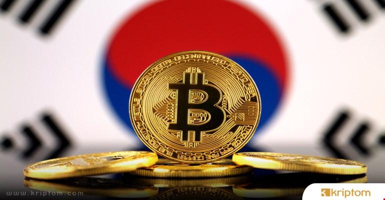 Güney Kore'de normalleşme