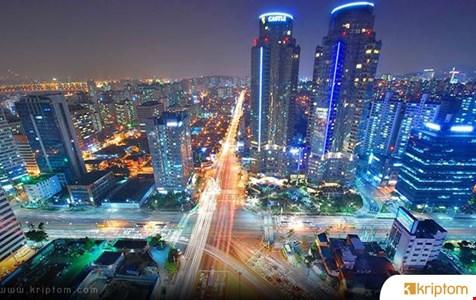 Güney Kore'nin en büyük ikinci bankası Wallet hizmeti sunmaya hazırlanıyor