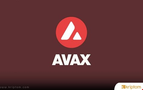 Günün En Popüler Kripto Parası: Avalanche (AVAX)!