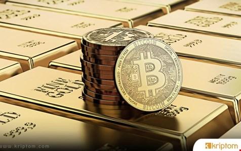 Güvenli Bir Liman Olmak: Bitcoin ile Altın İlişkisi