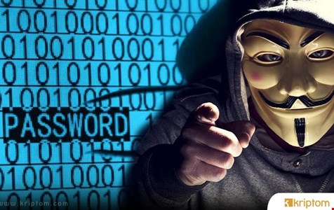 Hacker Çaldığı 25 Milyon Dolarlık Kripto Parayı İade Etti