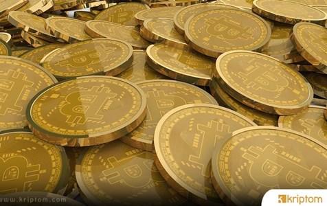 Haftalık Bitcoin Blockchain İstatistikleri