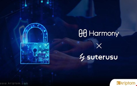 Harmony Blockchain, Suterusu İle Yeni Gizlilik Katmanı İçin Çalışacak