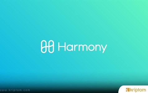 Harmony (ONE) Nedir? Ayrıntılarıyla One Coin