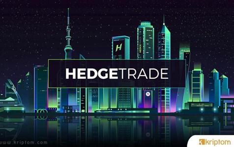 HedgeTrade (HEDG) Nedir? İşte Tüm Ayrıntılarıyla Kripto Para Birimi HEDG Coin