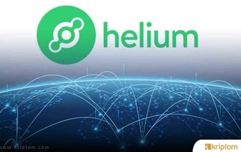 Helium (HNT) Nedir? İşte Tüm Ayrıntılarıyla Kripto Para Birimi HNT Coin