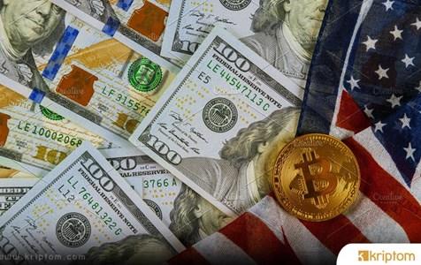 Her Amerikalı 1000 Dolarlık Bitcoin Alsa Ne olur?