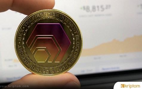 HEX Coin Nedir? İşte Tüm Detaylarıyla Kripto Para Birimi HEX Token