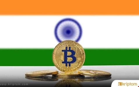 Hindistan'da Bu Bankadan Bitcoin ve Kripto Paralara Olumsuz Yaklaşım