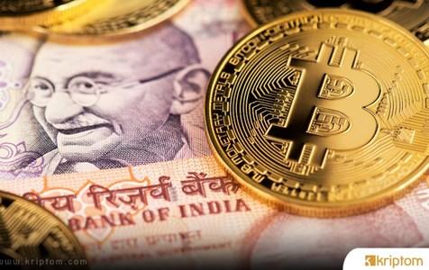 Hindistan Finans Piyasaları Düşüyor – Bitcoin Nasıl Etkilenecek?.