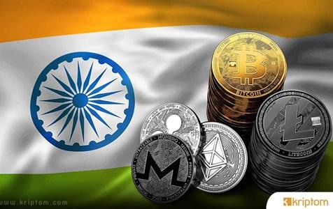 Hindistan Hükümeti Kripto Paraları Yasaklamayı Yeniden Düşünüyor
