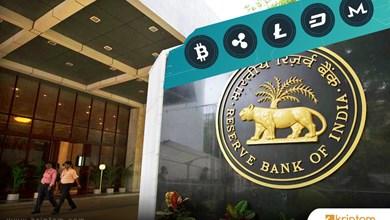 Hindistan Merkez Bankası Kendi Dijital Para Birimini Yapmayı Değerlendiriyor